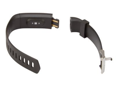 Atredo - Smartwatch - 115 Plus - Färgskärm - Svart