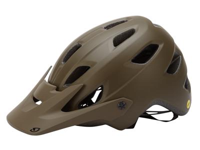 Giro Chronicle Mips - Cykelhjelm - Str. 51-55 cm - Mat Valnød