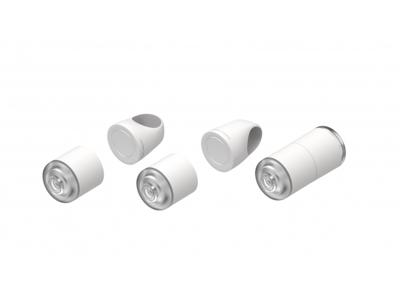 Lygtesæt Reelight GO batterilygte