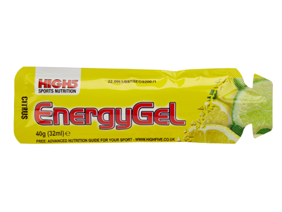 High5 EnergyGel -  Citrus 40 gram