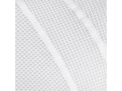 Sensor Coolmax Fresh Air - Svettundertröja med ärmar - Vit