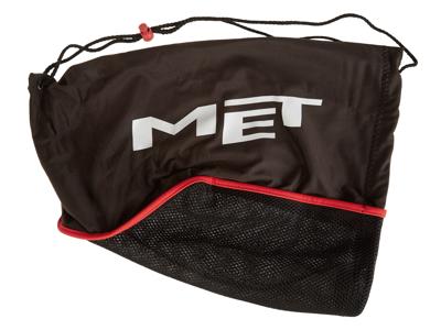MET Trenta 3K Carbon - Cykelhjälm - Matvariant