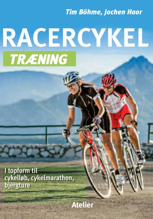 Bog: Racercykel træning | Books