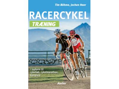 Bog: Racercykel træning
