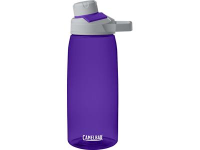 Drikkeflaske Camelbak Chute 1 liter Iris