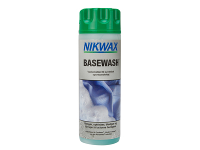 Nikwax Base-Wash - Sporttvättmedel - 300 ml