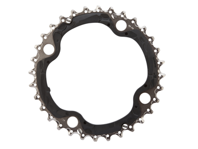 Klinge 32 tands Shimano SLX FC-M670 Triple 10 gear