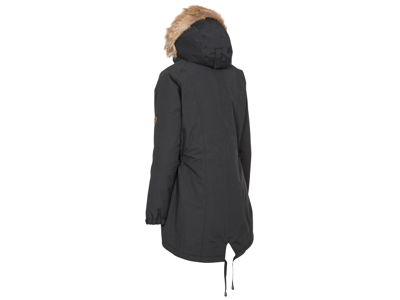 Trespass Celebrity - Fleece foret dame jakke - Sort