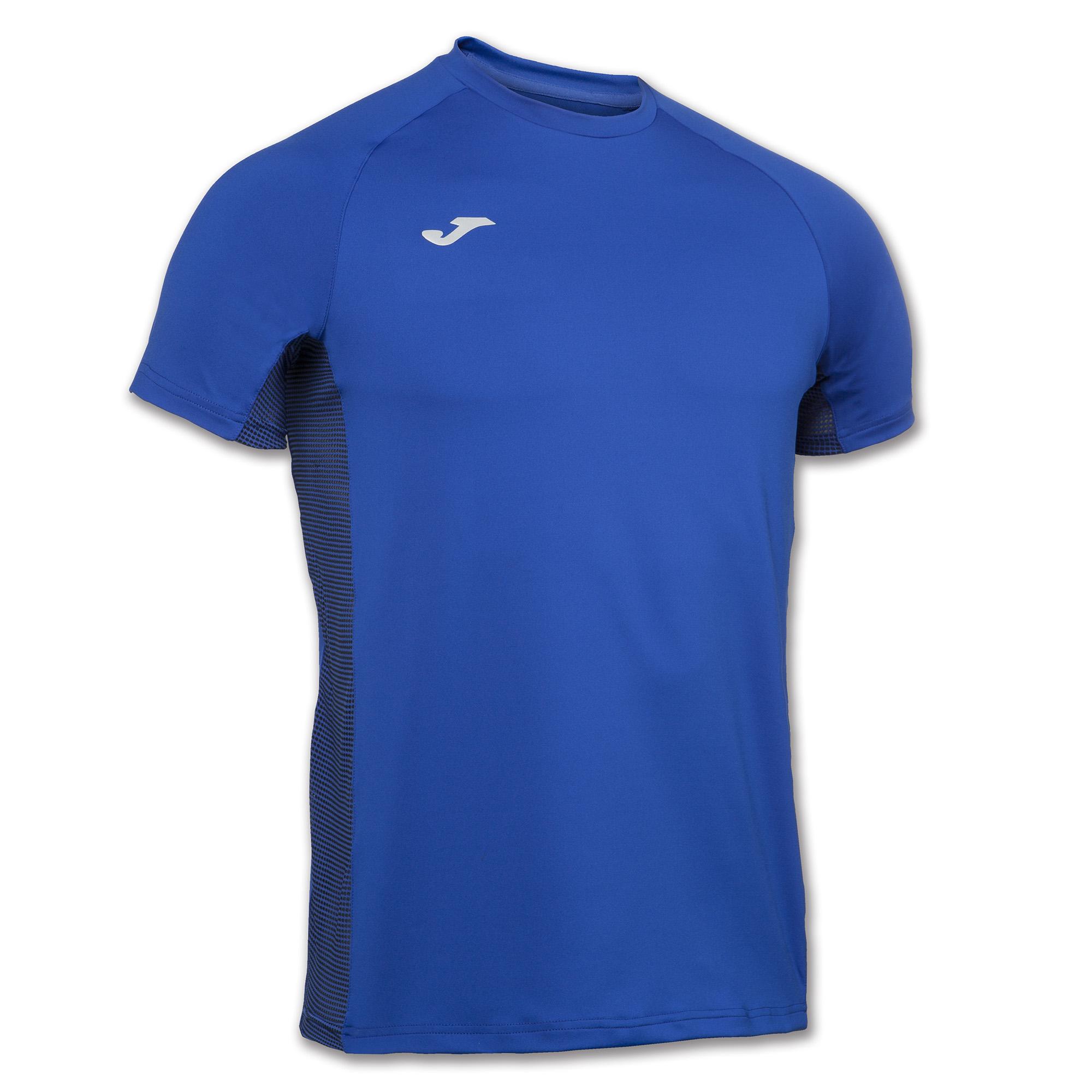 Joma - Løbe t-shirt - Herre - Royal blå | Jerseys