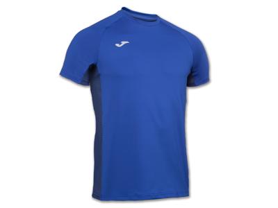Joma - Løbe t-shirt - Herre - Royal blå - Str. M