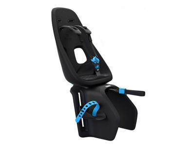Thule Yepp Nexxt Maxi - Cykelstol med 5-punktssele - Sort