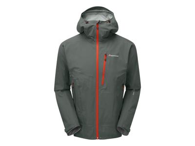 Montane Ultra Tour Jacket - Skaljakke Mand - Grå