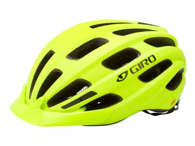 Giro Register Mips - Cykelhjelm - Str. 54-61 cm - Mat Neongul