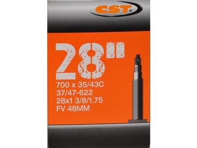 CST Slange - 700 x 35-43c - 48mm racerventil