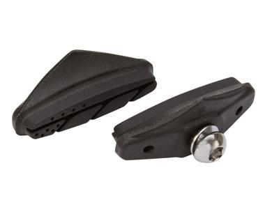 Atredo - Bromsklossar - Race - 50 mm - bättre bromseffekt