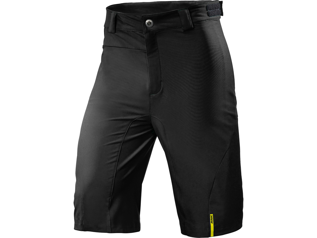 Image of   Mavic Crossride Short- Loosefit cykelshorts - Sort - Str. L
