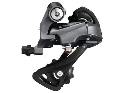 Shimano Claris Bagskifter - RD-R2000-SS - 2 x 8 gear med kort laske