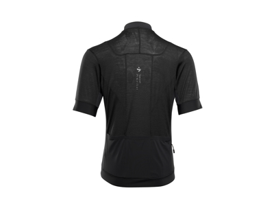 Sweet Protection Crossfire Merino Jersey - Cykeltrøje - Sort