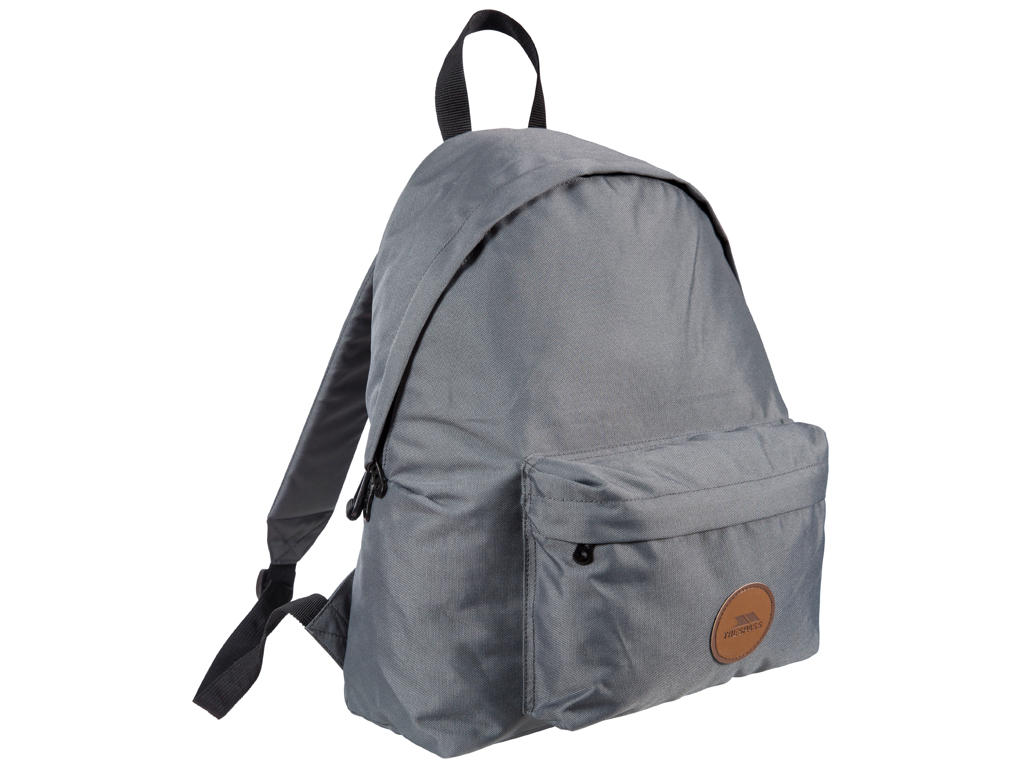 Image of   Trespass Aabner - Casual rygsæk - 18 liter - Grå