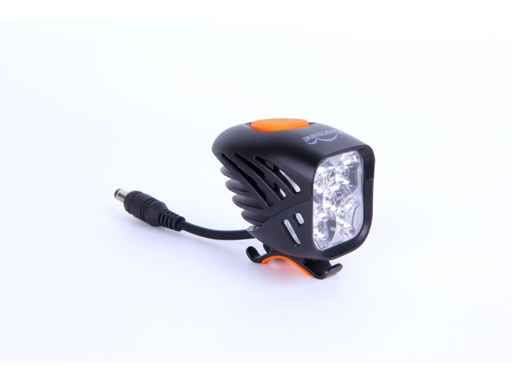 Image of   Magicshine - MJ-906B - Forlygte - 3200 lumen - USB og Bluetooth