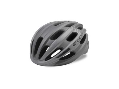 Giro Isode - Cykelhjelm - Str. 54-61 cm - Mat Titan