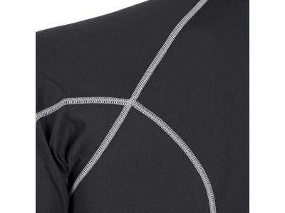 Sensor Coolmax Fresh - Svettundertröja med långa ärmar herr - Svart