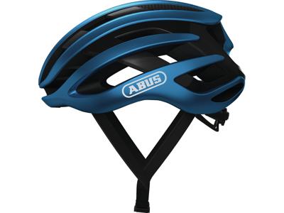 Abus AirBreaker - Cykelhjelm - Blå