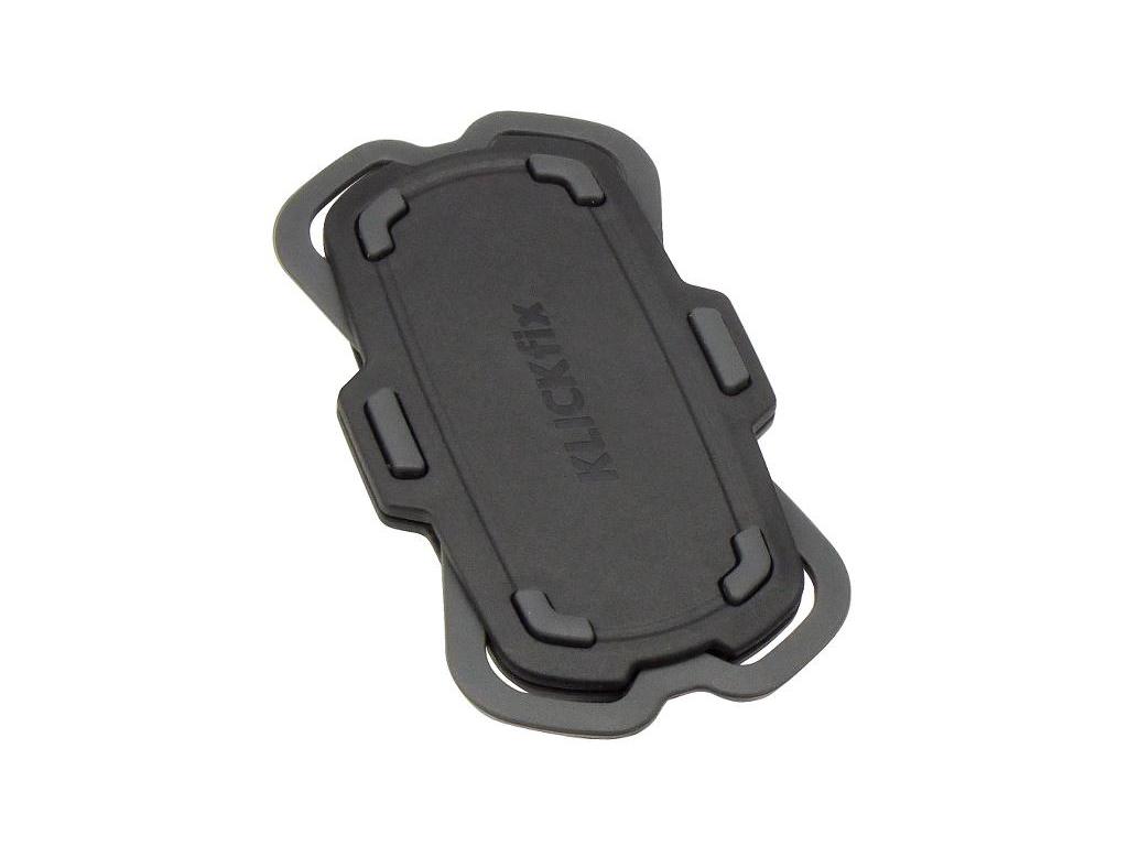 Klickfix - PhonePad Quad mini - Mobilhållare - Universal