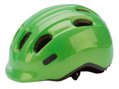Abus Smiley 2.0 - Cykelhjelm - Grøn