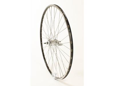 Connect baghjul - 700c / 13x622 - 1 gear - Fodbremse - Ryde Chrina fælg - Sort/sølv