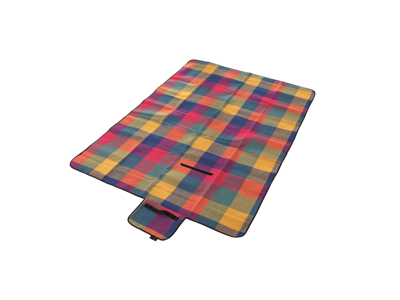 Easy Camp Picnic Rug - Picknickfilt - Multifärgad