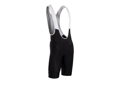 Sugoi RS Pro - Bib shorts med pude - Sort