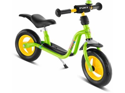 Puky LR M Plus - Løbecykel - 30 cm - Grøn
