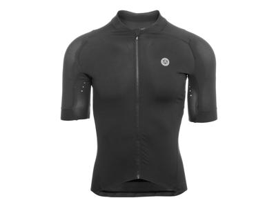 AGU Jersey SS Premium - Cykeltrøje - Sort