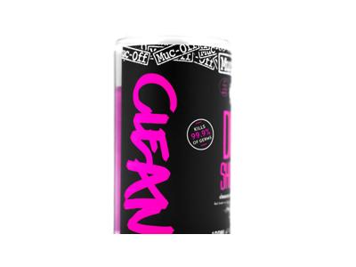 Muc-Off Dry Shower - Tørvask - 200 ml