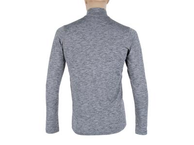 Sensor Motion - Långärmad t-shirt - Gråmelerad