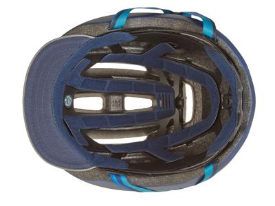 Giro Caden Mips - Cykelhjälm - Midnight blue