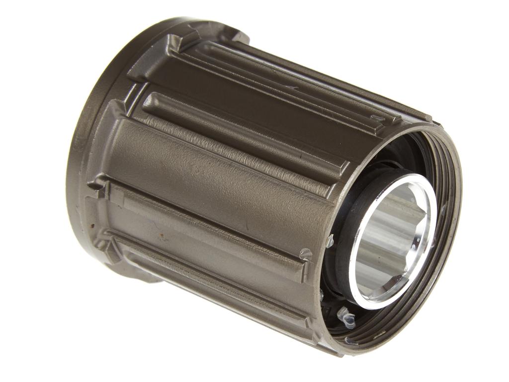 Image of   Kassettehus Shimano XTR og Dura Ace til 9 gear FH-M970 titanium