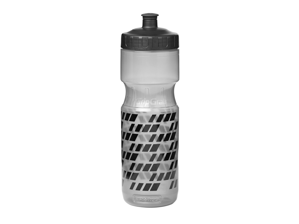 GripGrab Drinking Bottle 9015 - Drikkeflaske - Sort - 800 ml thumbnail