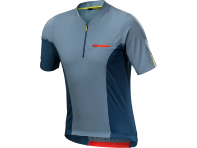 Mavic XA Pro Jersey - MTB cykeltrøje - Blå