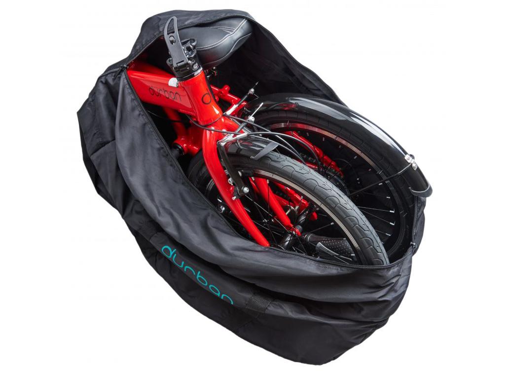 Durban - Cykeltaske til Rio UP Foldecykel thumbnail