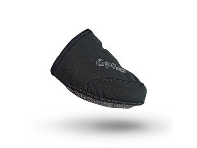 Skoovertræk GripGrab Easy on toe cover