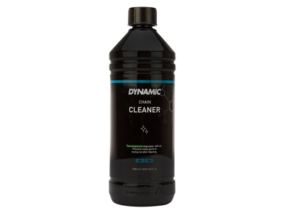 Dynamic - F-018 - Rengöringsmedel för kedja - 1000 ml Refil till pumpflaska
