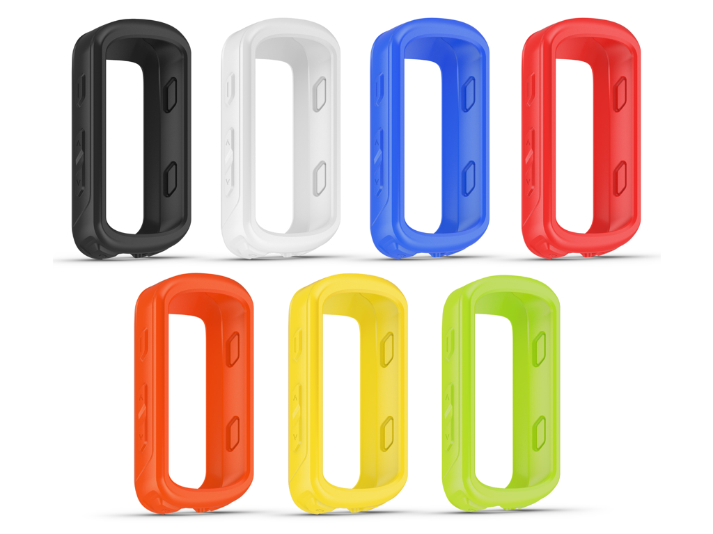 Image of   Garmin Edge 530 Overtræk/Cover - Silicone - Grøn