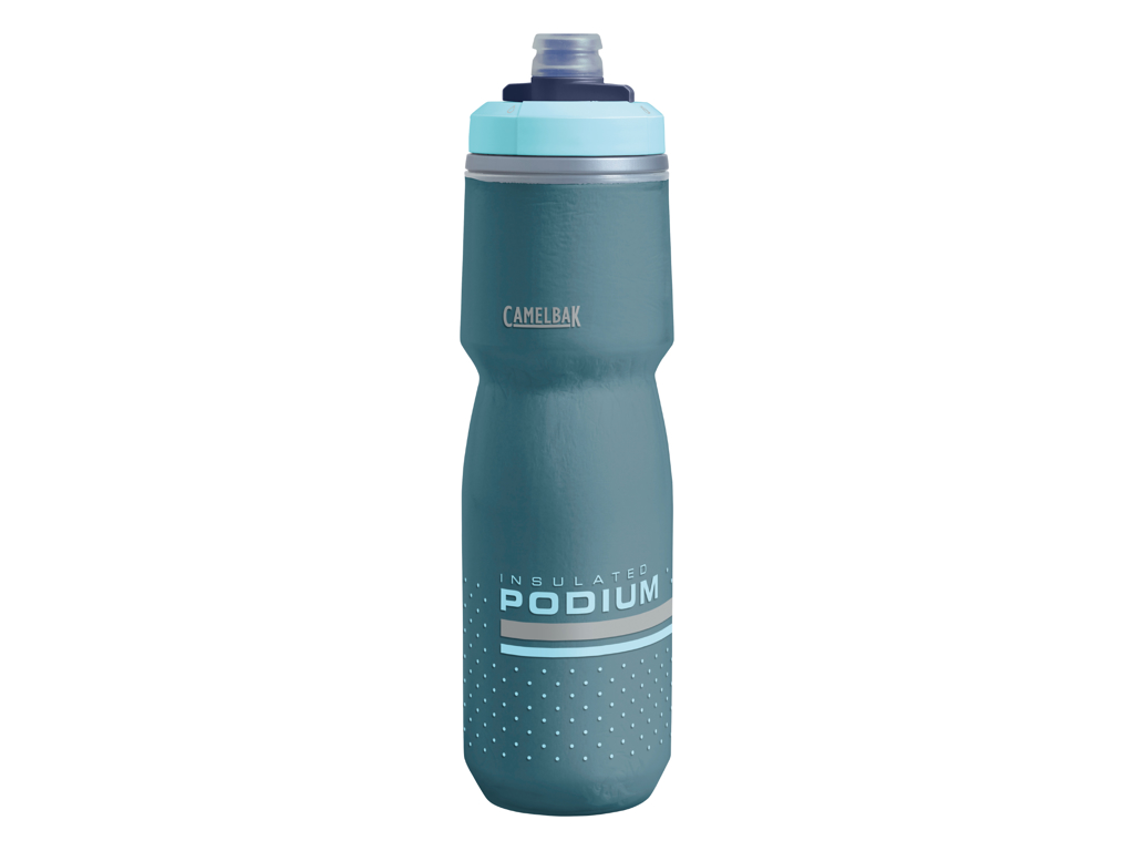 Image of   Camelbak Podium Chill - Drikkedunk 710 ml - Teal - 100% BPA fri