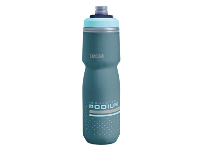 Camelbak Podium Chill - Vattenflaska 710 ml - Teal - 100% BPA fri