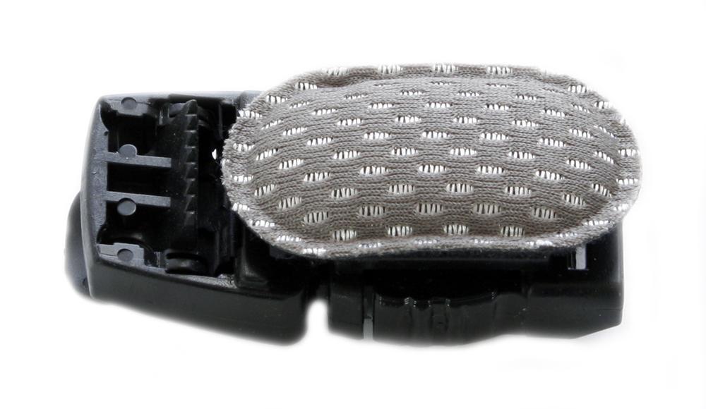 Hage spænde med pude til Levior hjelme | helmets_other_clothes