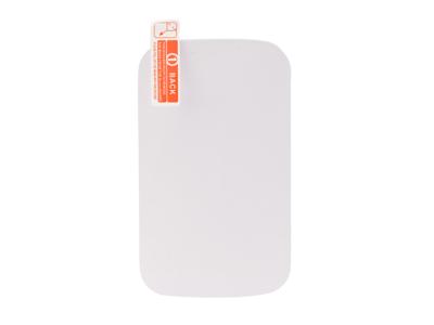Atredo - Beskyttelsesglas til Garmin 1000 - Inklusiv klud og renseserviet