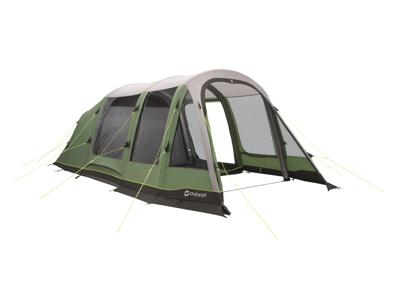 Outwell Chatham 4A - Tält - 4 personers - Grön