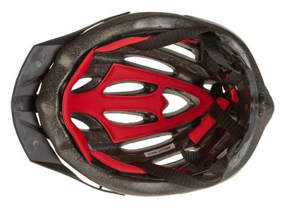 Limar Scrambler - Cykelhjelm - Sort/titanium
